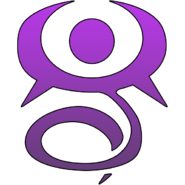 The Phantom Lord Guild Emblem