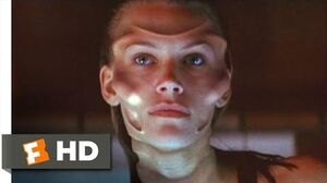Species (7 11) Movie CLIP - Sil Wants a Baby (1995) HD