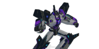 Megatronus (Transformers: Robots in Disguise 2015)