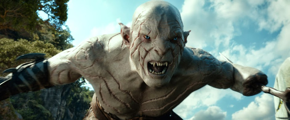 Image result for azog images