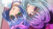 Shouko and Nagisa After Torture