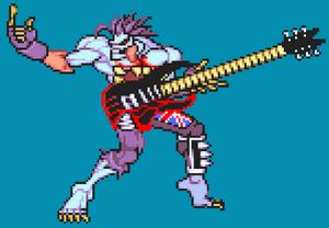 Zabel Guitar