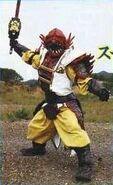 Super Nanashi