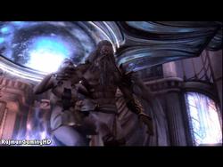 Zeus abusing Pandora