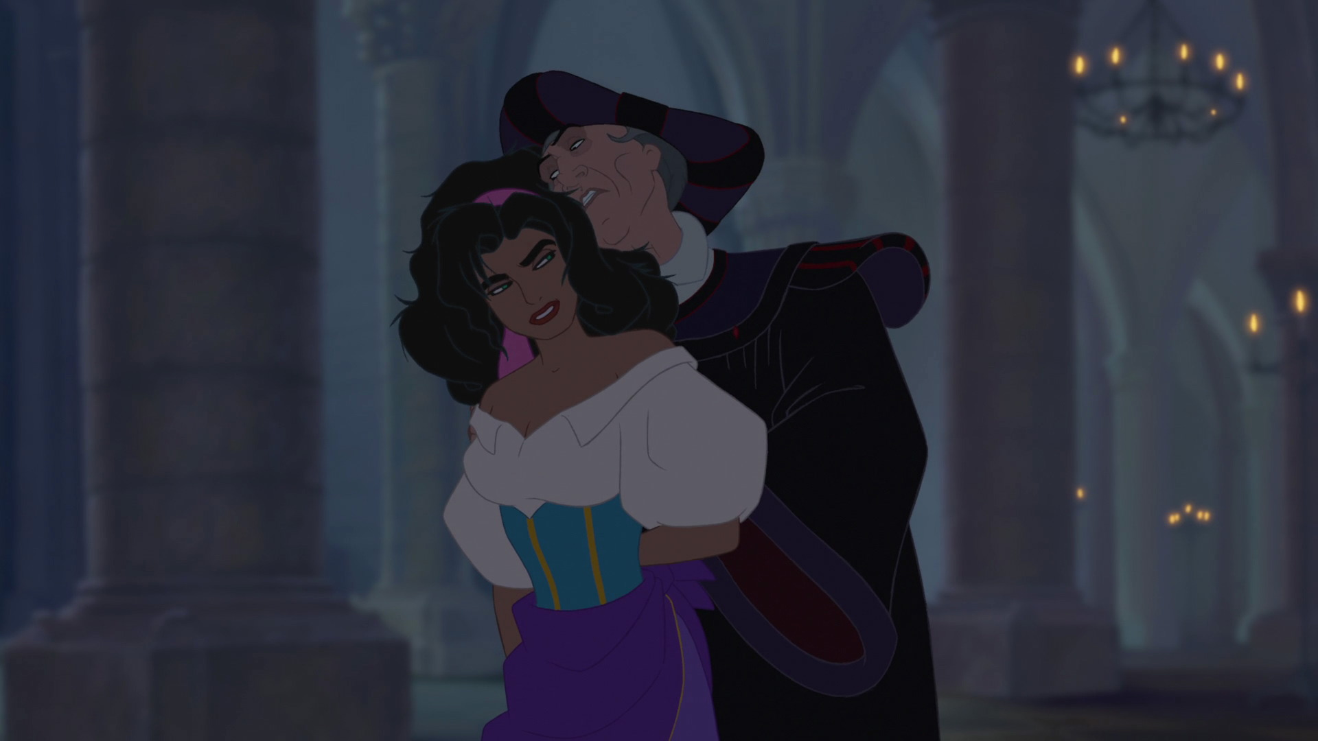 File:Judge Frollo & Esmeralda.jpg