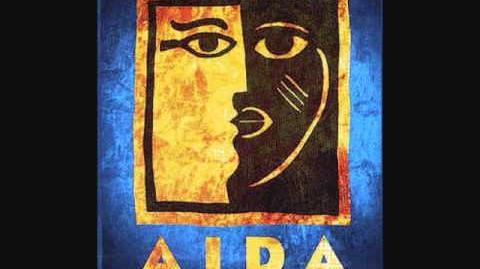 Aida - Another Pyramid