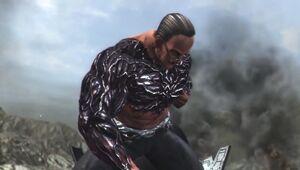 Metal Gear Armstrong755