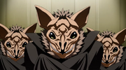 Wolfbat