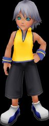 Riku (Birth by Sleep)