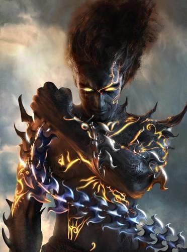 dark prince prince of persia villains wiki fandom