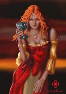 Melisandre by mrgotland