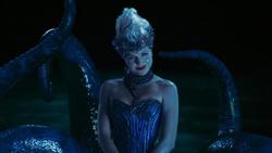 Queen Regina Ursula