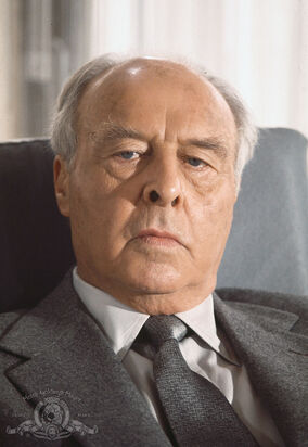 Still of John Houseman in Rollerball