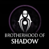 The Brotherhood of Shadow Logo
