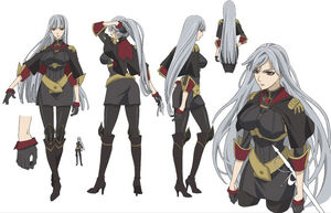 Valkyria Chronicles Selvaria (11)