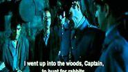 Captain Vidal Kills Civilians-Pan's Labyrinth