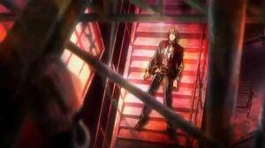 Death Note - Light's death (Final scene)