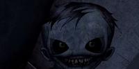 Evil Gregory
