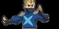 Ninja Riot