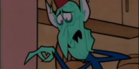Boogey Man (The Grim Adventures of Billy & Mandy)