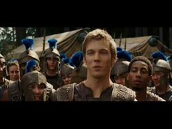 Luke Castellan in Film