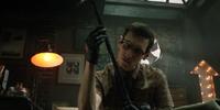 Edward Nygma (Gotham)/Biography