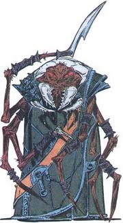 Spider-guild