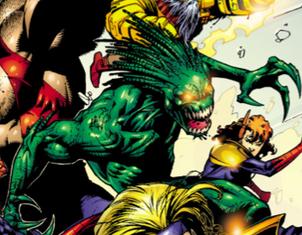 Seamus Mellencamp (Earth-616) from Uncanny X-Men Vol 1 366