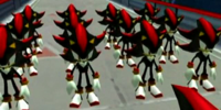 Shadow Androids