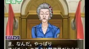 Apollo Justice TGS (With English Subs) Part 1