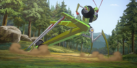Kickback (Transformers: Robots in Disguise)