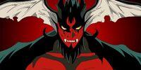 Amon (Devilman)