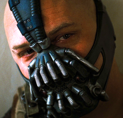 Bane's tears