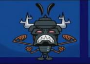 Herman mask