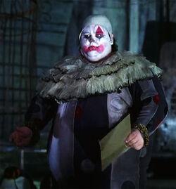 Fat Clown