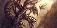 Colchidian Dragon