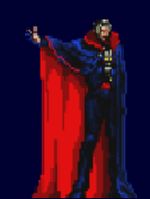 Dracula (Order of Shadows)