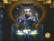 Zen-Aku in Predazord Cockpit