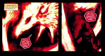 Hades' Phoenix