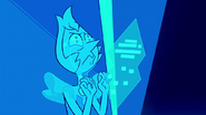 """Yellow Pearl in """"The Trial"""""""