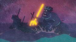 Ursula defeat