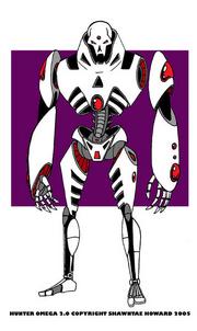 Omega-hunter