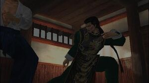 Shenmue- Intro (1080p)
