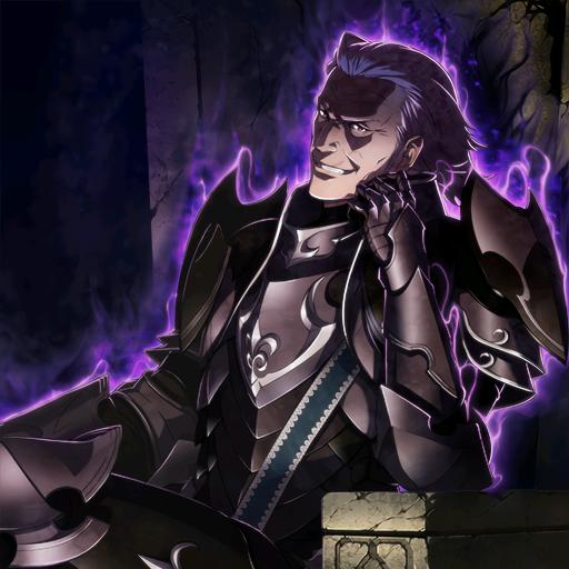 Gunter possessed