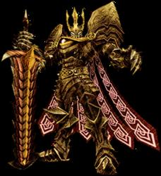 Evil King Arthur