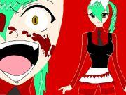 Celestia PepperJunkCure Shion Sonoxaki laugh