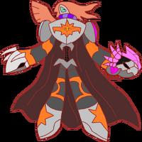 Omnicron 1K