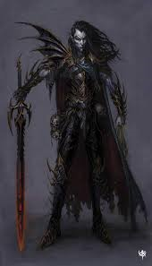 Lord Valkor