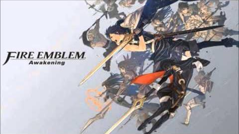Fire Emblem Awakening Soundtrack Chaos and Chaos (Ablaze) Combined