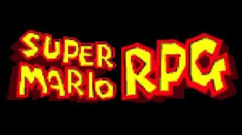 Weapons Factory - Super Mario RPG